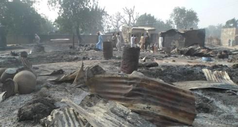 Boko Haram,Nigeria