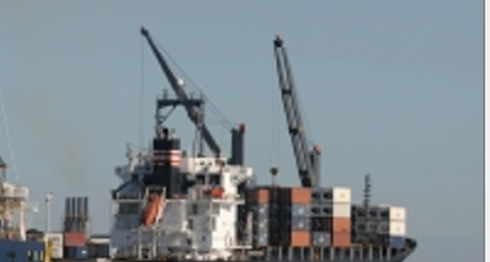 Déficit comercial