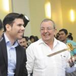 Muere Orlando Castillo, director de Telcor