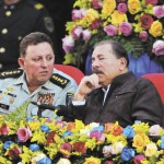 Consejo Militar limitado por la ley. Daniel Ortega tiene la última palabra sobre el futuro del general Julio César Avilés en el Ejército