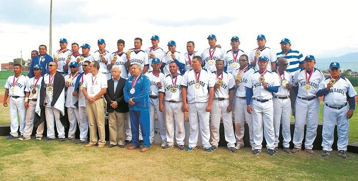 Juegos Centroamericanos,deportes, beibol