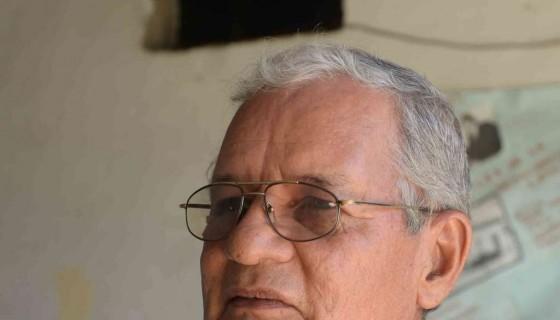 Enrique Bermúdez