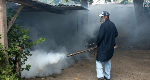 Zika,Nicaragua