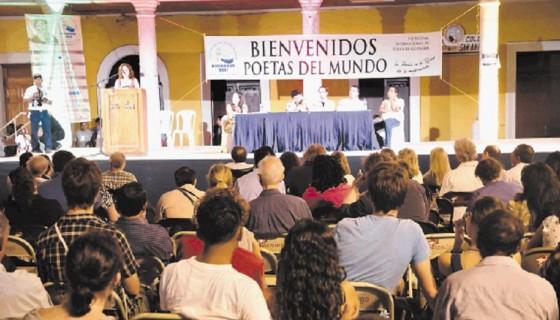 Granada acogerá a partir del próximo domingo el XII Festival Internacional de Poesía de Nicaragua, al que está previsto acudan 137 poetas de 65 países del mundo, incluyendo el país anfitrión. LAPRENSA/ARCHIVO