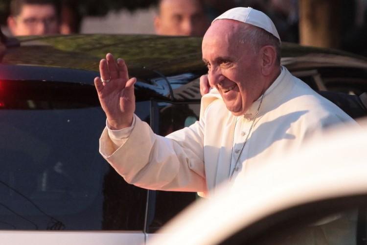 Papa Francisco,México,Iglesia Católica