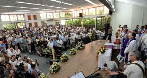 Fernando Cardenal, jesuita, padre Fernando Cardenal