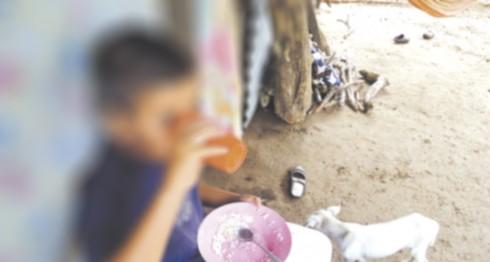 pobreza extrema, pobreza, malnutrición
