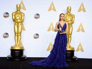 Brie Larson,Hollywood,La habitación