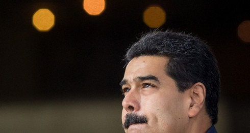 Venezuela, Nicolás Maduro,