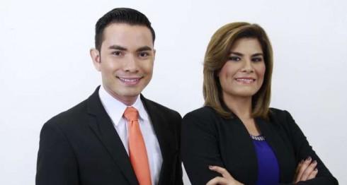 ac7781e5a Vos TV Canal 14 - La Prensa