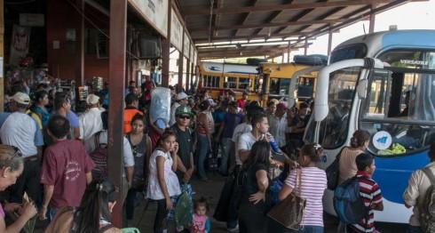 Transporte, Pasaje, Ministerio de Transporte, Nicaragua
