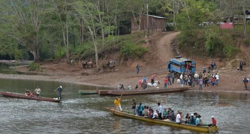ayapal, Nicaragua, indigenas, violencia, derechos humanos