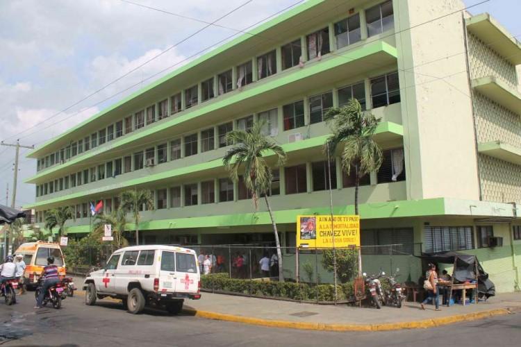 Minsa, salud, hospitales, Nicaragua, salud, león,