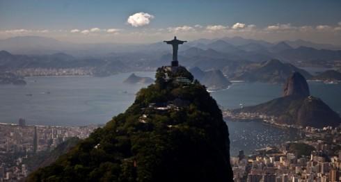 Brasil,Economía,retroceso