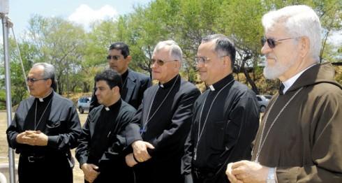 Conferecia Episcopal Nicaragua