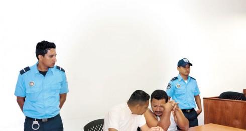 Javier Porfirio Maradiaga fue condenado a seis años por hacerse pasar como Fidel Moreno. La jueza, que lo sentenció, dice que se aprovechó de la credibilidad del secretario de la Comuna de Managua.