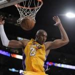 Muere Kobe Bryant, la estrella internacional de baloncesto