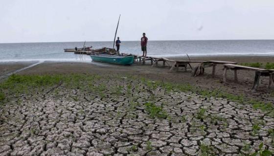 lagos Cocibolca y Xolotlán, sedimento