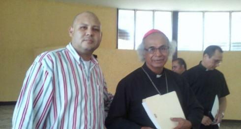 Carlos Bonilla, Leopoldo Brenes, Nicaragua, violencia