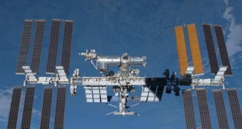 Estación Espacial Internacional, NASA, viajes al espacio