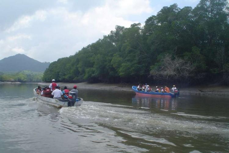 Humedal de Nicaragua