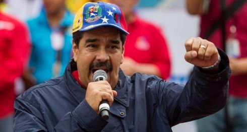 Nicolás Maduro, Venezuela,Empleos