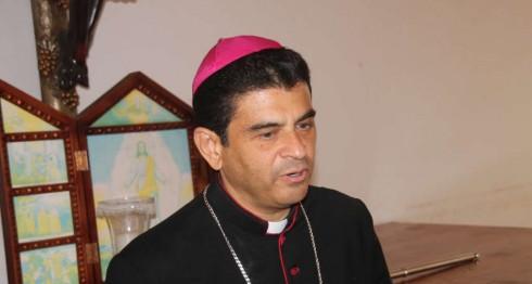 Obispo Álvarez