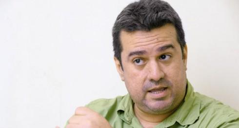 Roberto Orozco. LA PRENSA/Uriel Molina