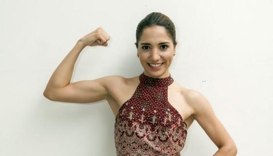 Sayda Murillo