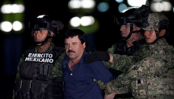 Chapo, El Chapo