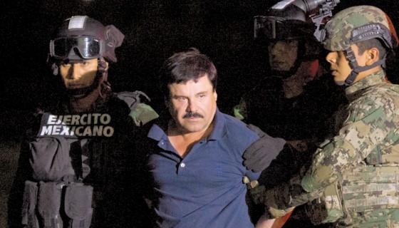 Chapo,México