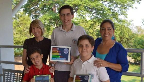 Aplicación Nicaragüense, UAM, NASA, ANASA