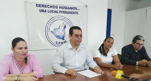 CPDH, amenazados