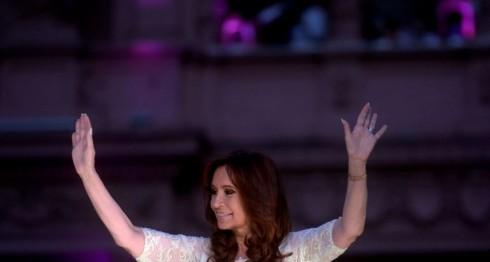 persecución judicial, Cristina Fernández de Kirchner