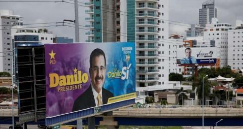 Múltiples bservadores internacionales fueron convocados para las elecciones generales de República Dominicana en mayo de 2016. LA PRENSA/ EFE/Orlando Barría