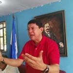 El PLC ratifica a Miguel Rosales como presidente del partido