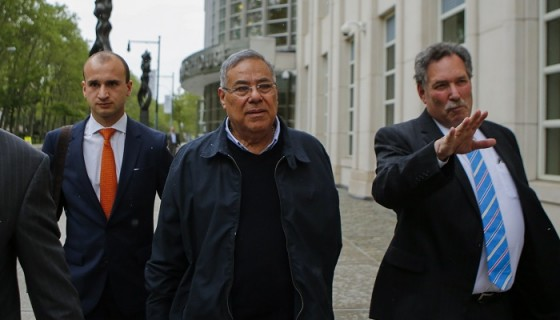 Julio Rocha, FIFA Gate, Futbol, Nicaragua, FIFA