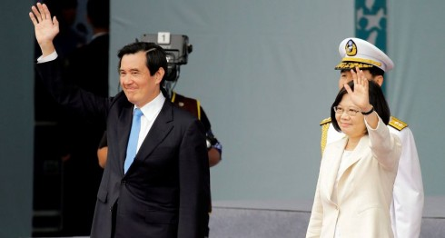 expresidente de Taiwán