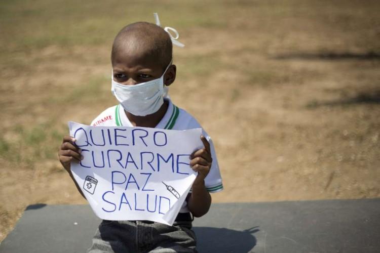 La OMS y el Grupo del Banco Mundial unen sus fuerzas para fortalecer la seguridad sanitaria mundial