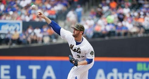 Matt Harvey, Mets, MLB