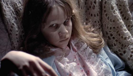 El Exorcista, parte de las peores maldiciones en el cine.