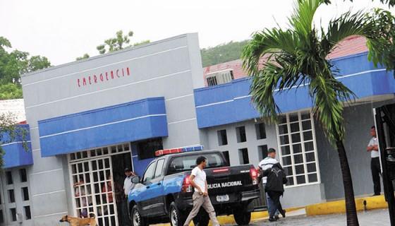 Secuestro de bebe, justicia, Nicaragua