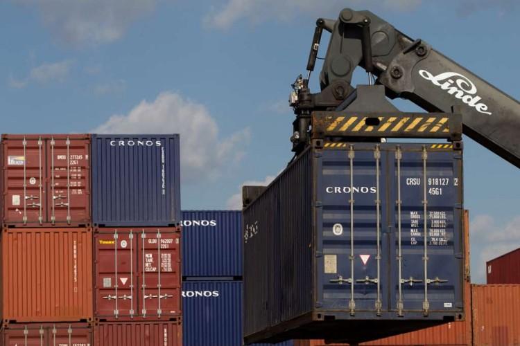 Exportaciones de Nicaragua, exportaciones, comercio exterior, Nicaragua