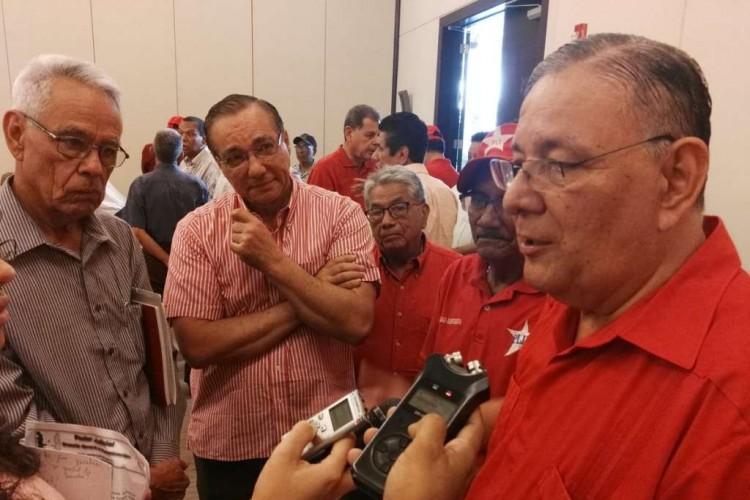Pedro Reyes, Nicaragua, política, PLI