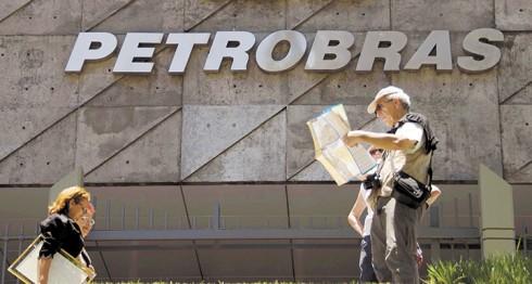 Petrobras, Brasil