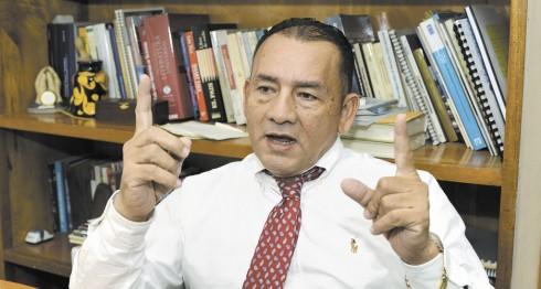 Máximino Rodríguez