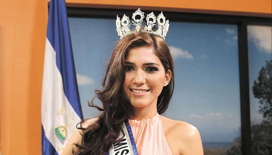 Yumara López, Miss Mundo