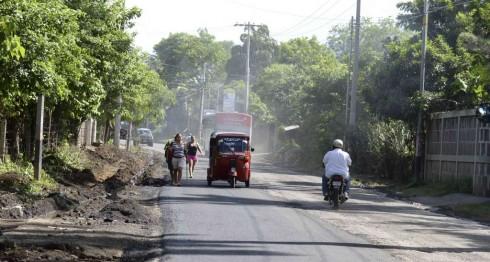 Reparación, Veracruz