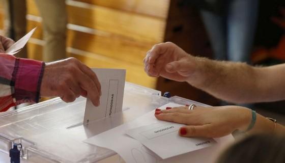 elecciones en España, España