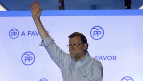 Partido Popular, España, elecciones en España